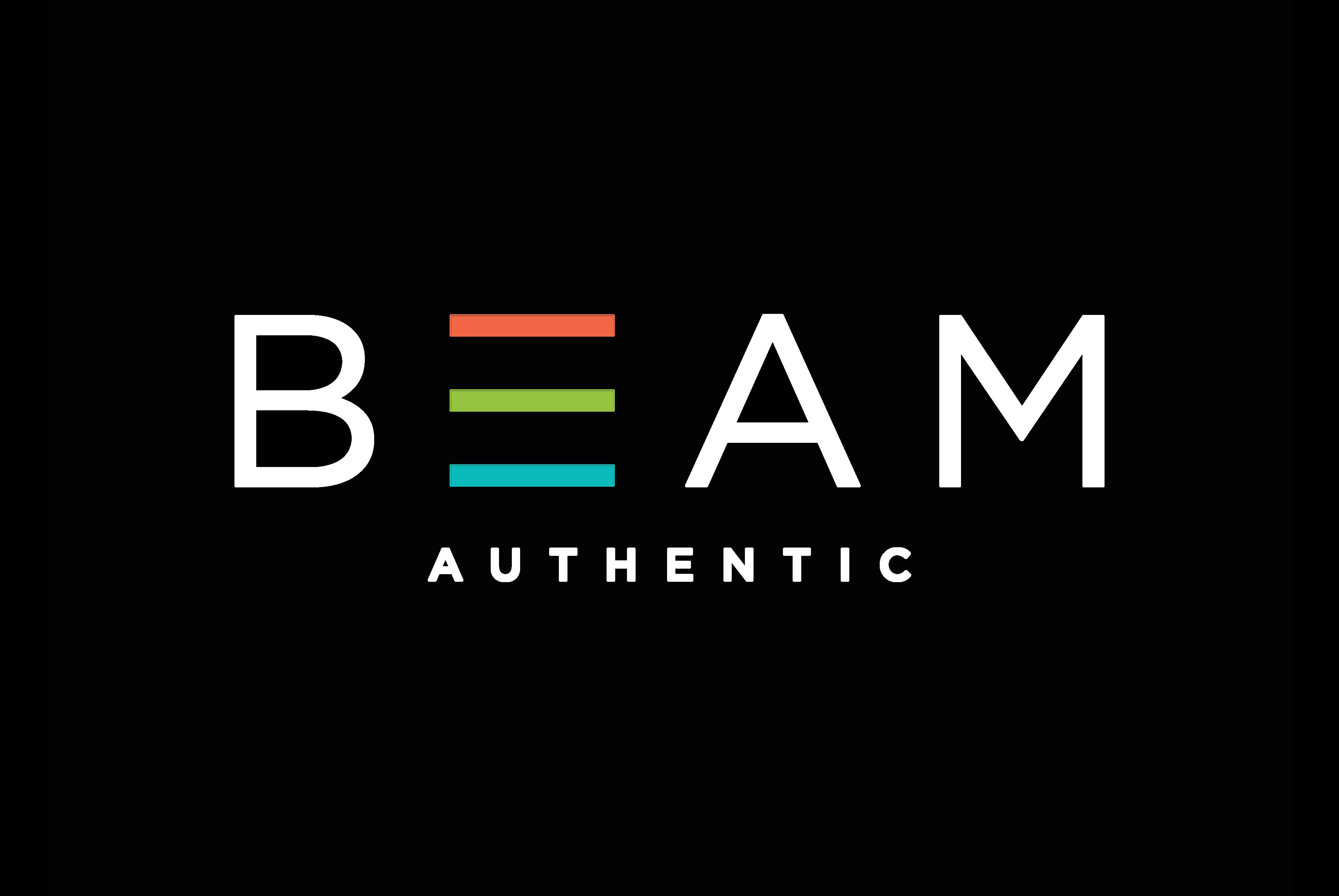 hot sale online 3c6c4 d767d BEAM Authentic Logo on Black - .jpg